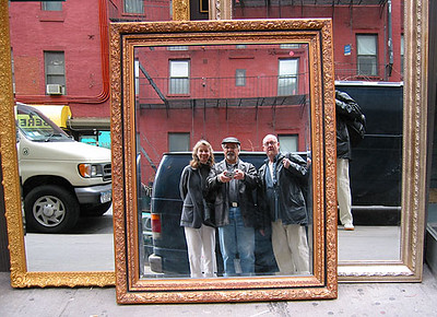 Renee, Corey & Neil