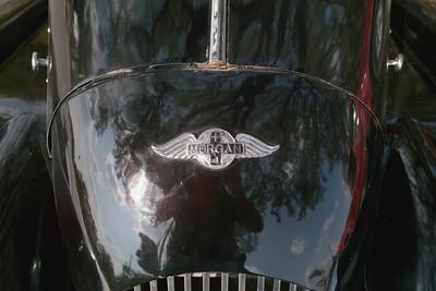 SDIM0405 - Morgan +4 hood badge