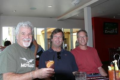 Corey, Fletcher & Smitty