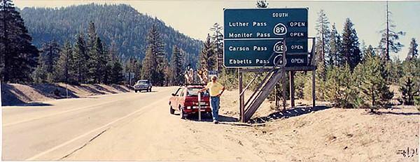 Death Ride 1991