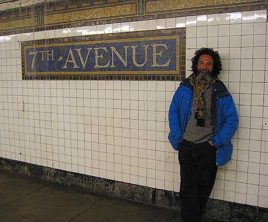 7th Avenue Jimmy