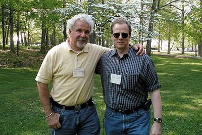 SDIM3406 - Me & Dr. Mike