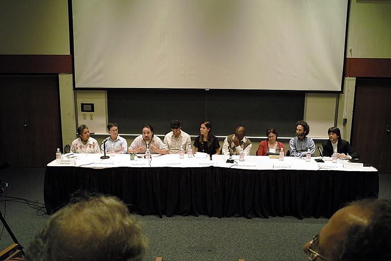 SDIM3495 - The Panel