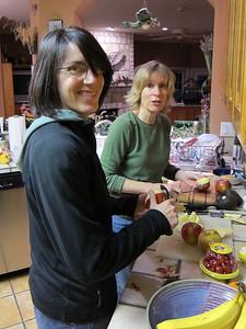 Tamar & Kathy