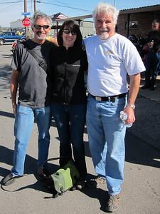 Maynard, Tamar & Corey