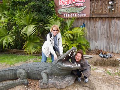 Kathy & Janice