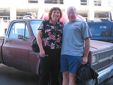 Jane, Ken & Margaret
