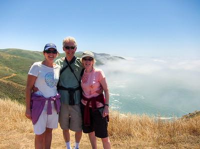 Marin County Day Trip