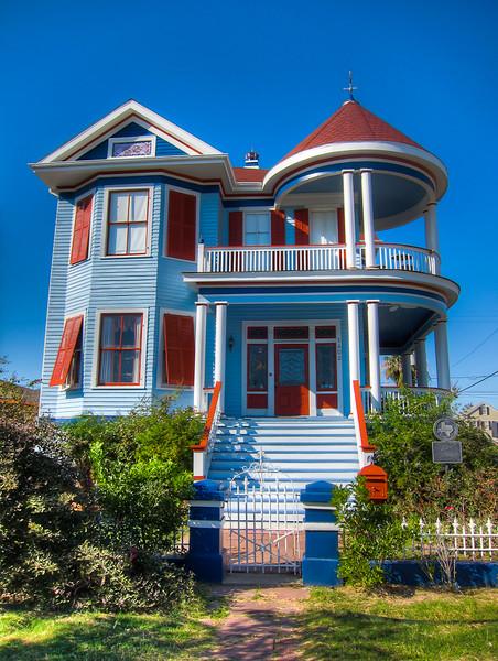Galveston - Oct 2011