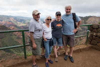 Kauai in May 2016