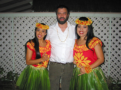 Siggy & Hula Girls