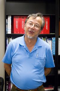 Russ Higuchi