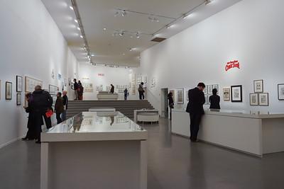 The Crumb exhibit