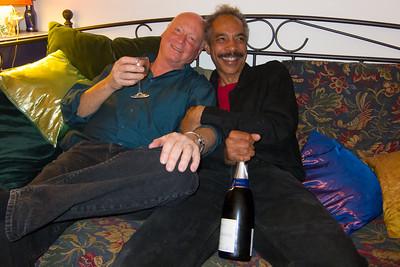 Donald & Mark