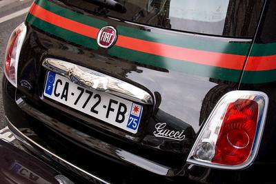 Guzzi Fiat