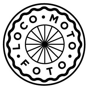 LocoMotoFoto Logo
