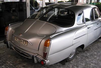 1964 Tatra