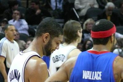 L1040332 - Duncan & Rasheed Wallace