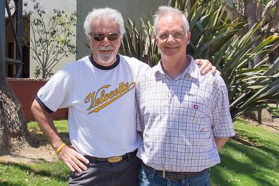 Corey & Mark