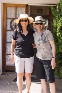 Gail & Kathy