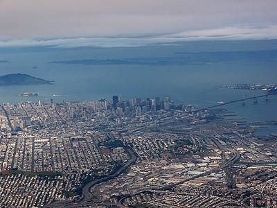 SF skyline 2