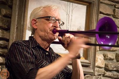Bill Kirchen at New Braunfels House Concert - 17 Jan 2016