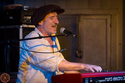 Jon Cleary - Gruene Hall 14 Jun 2014