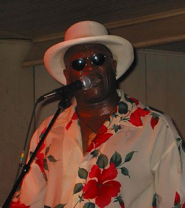 Taj at Gruene Hall