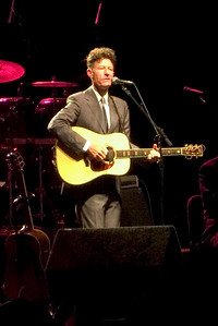 Lyle Lovett at the Majestic