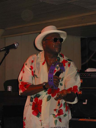 Taj at Gruene Hall 2