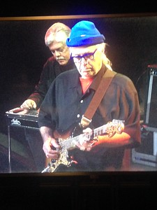 Lloyd Maines & Ry Cooder at ACL