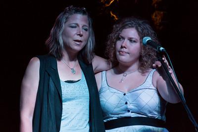 Terri and Bonnie Whitmore- 22 Jun 2013
