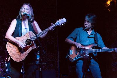Terri and Glen Fukanaga - 22 Jun 2013