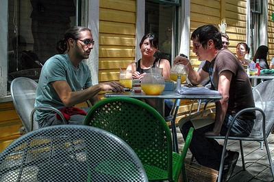 SDIM3114_5_6 - Fishbowl Mimosas at Madhatters Cafe