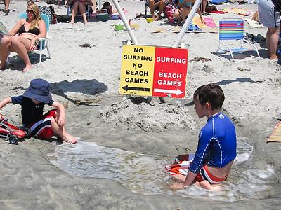 IMG_0890 - Beach Rules