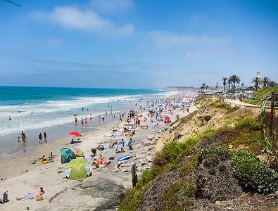 IMG_0886_7_8 - Del Mar beach