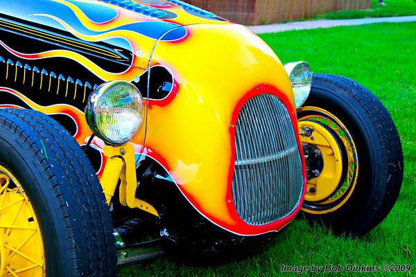 Art of the Car - 2009
