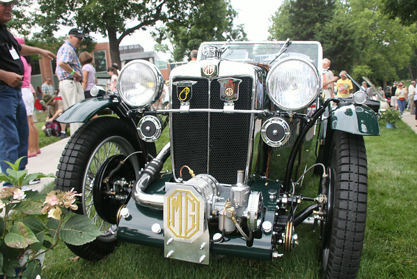 Art of the Car - 2011