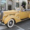 1936 Buick 80 Roadmaster