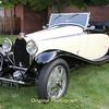 1929 Bugatti Type 43/44 Cabriolet