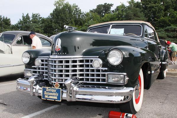Cadillac Club - 2010