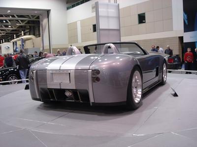 KC Auto Show - 2005