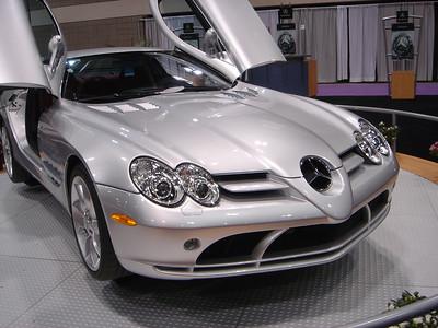 KC Auto Show - 2007
