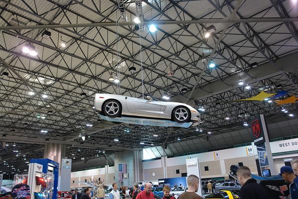KC Auto Show - 2008