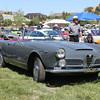 Alfa Romeo 2600 Spider-1964