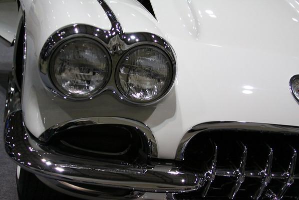 World of Wheels - 2009
