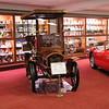 1904 Cameron Model J Experimental Light Touring