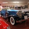 1932 Chrysler Series CL 8 Custom Imperial Convertible Sedan