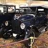 1925 Chevrolet Superior Model, Series K Touring