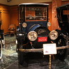 1912 Cadillac Model Thirty, 4-Passenger Coupe